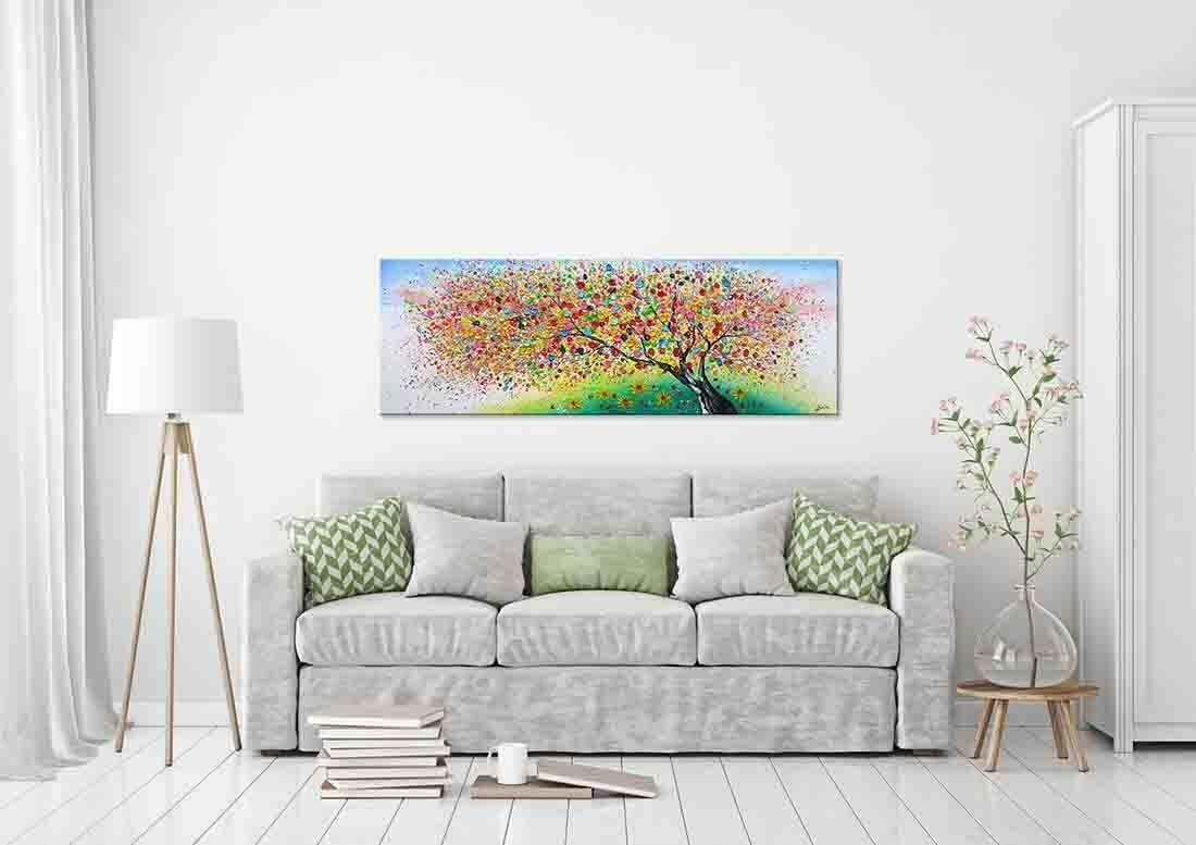 Boom schilderij online kopen
