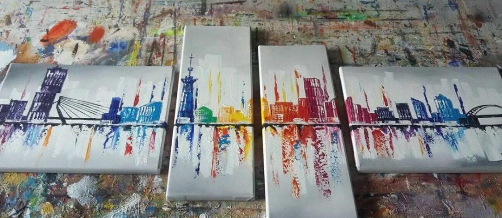 schilderijen bestellen